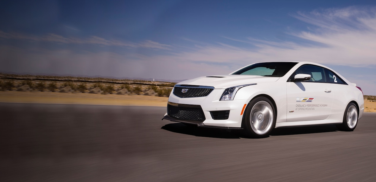 89 The 2019 Cadillac Cts V Coupe Performance and New Engine
