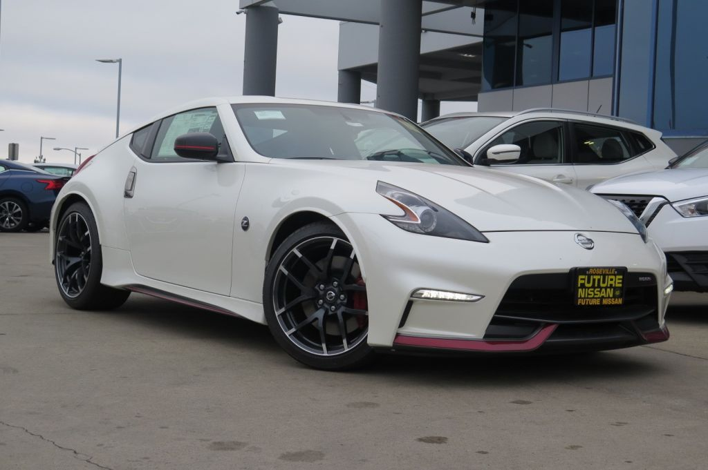 89 The 2019 Nissan Z Turbo Nismo New Review