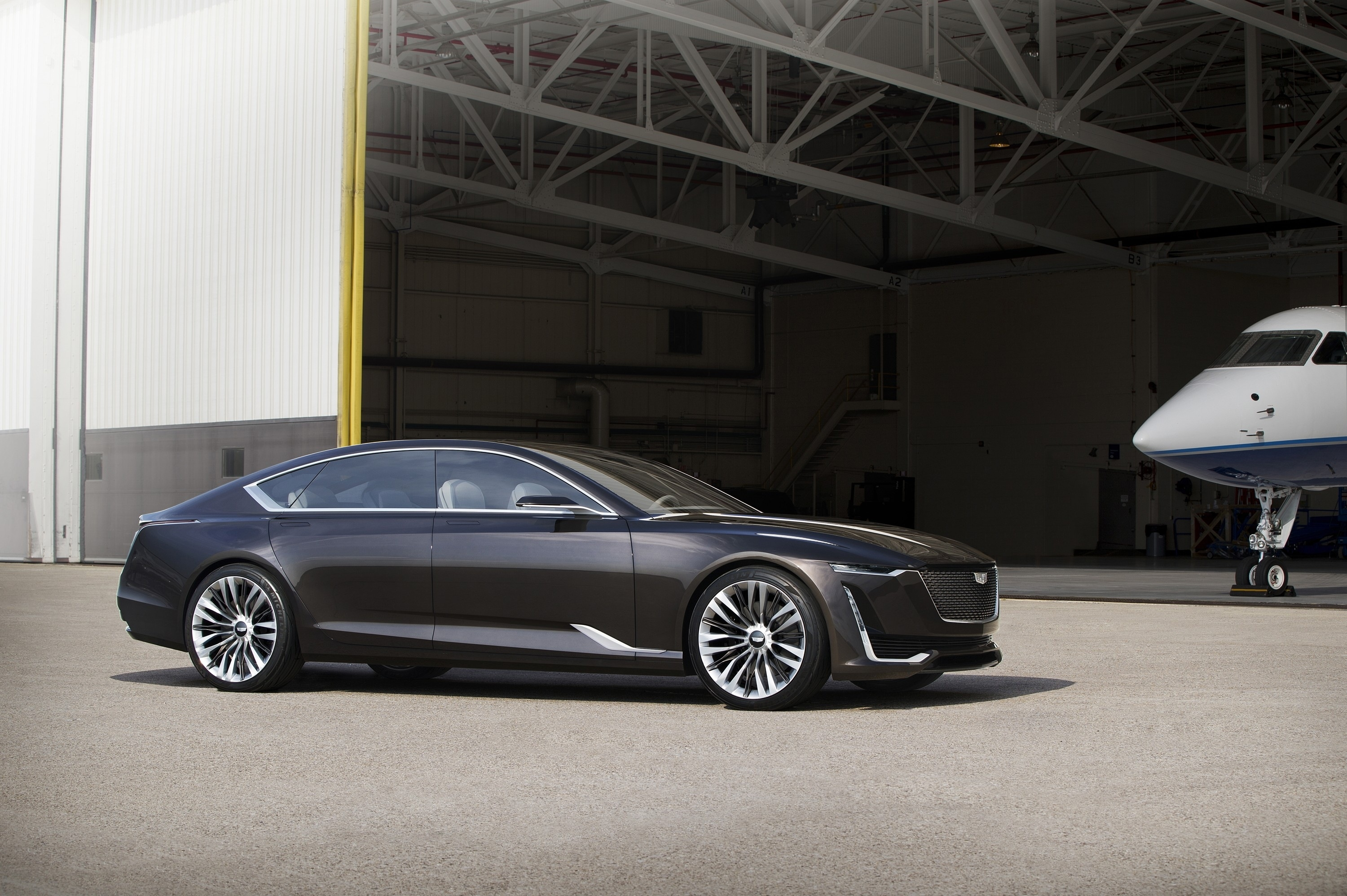 89 The 2020 Cadillac LTS Ratings