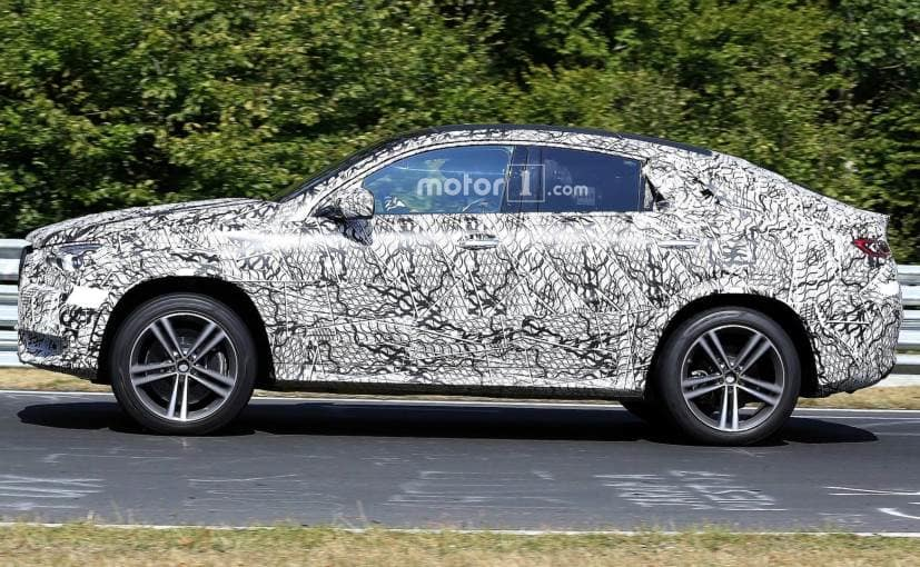 89 The 2020 Mercedes Gle Coupe Configurations