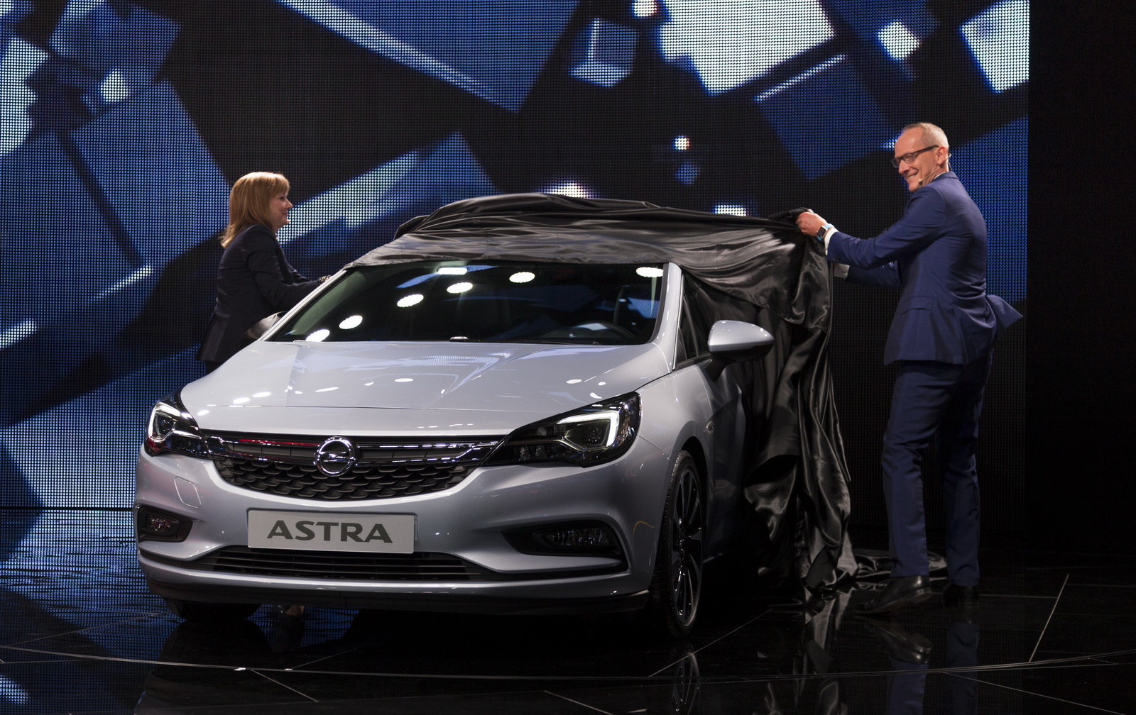 89 The 2020 Opel Astra New Model and Performance