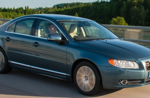 89 The 2020 Volvo S80 Picture