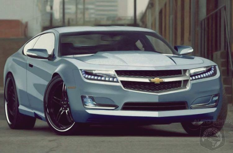 89 The Best 2019 Chevrolet Chevelle Ss Redesign and Review