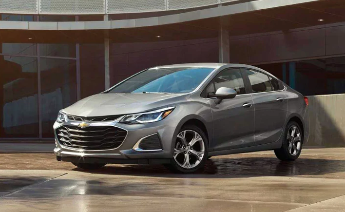 89 The Best 2020 Chevrolet Cruze Speed Test