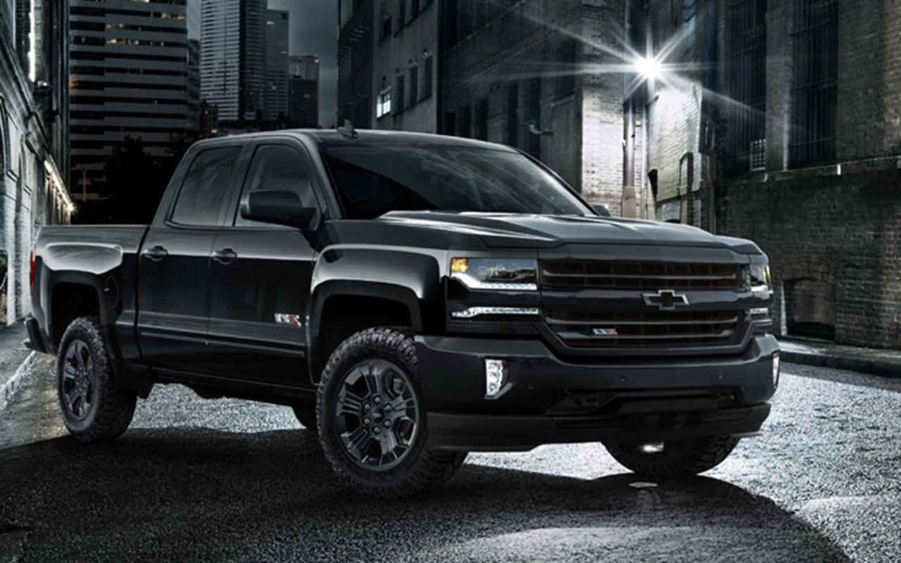 89 The Best 2020 Chevy Silverado Overview