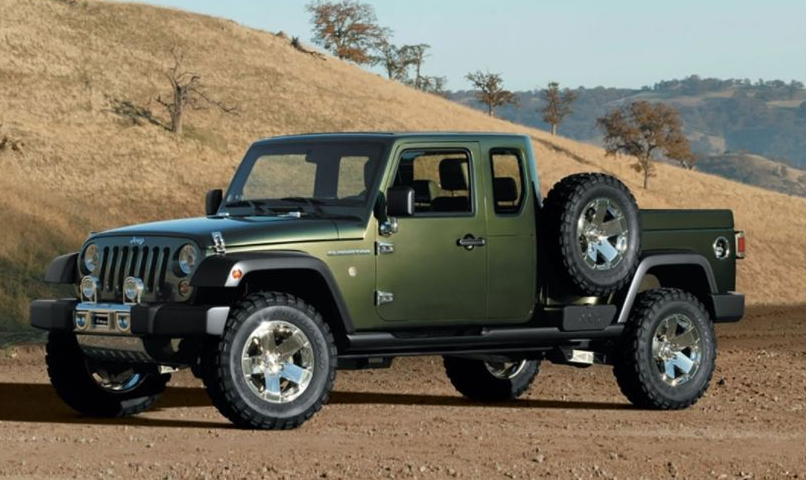 89 The Best 2020 Jeep Jeepster Release Date