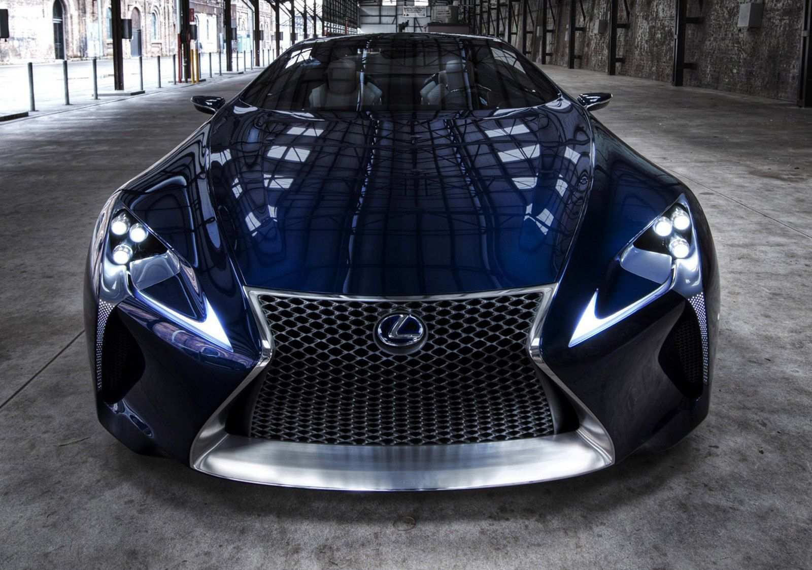 89 The Best 2020 Lexus LF LC Price and Release date