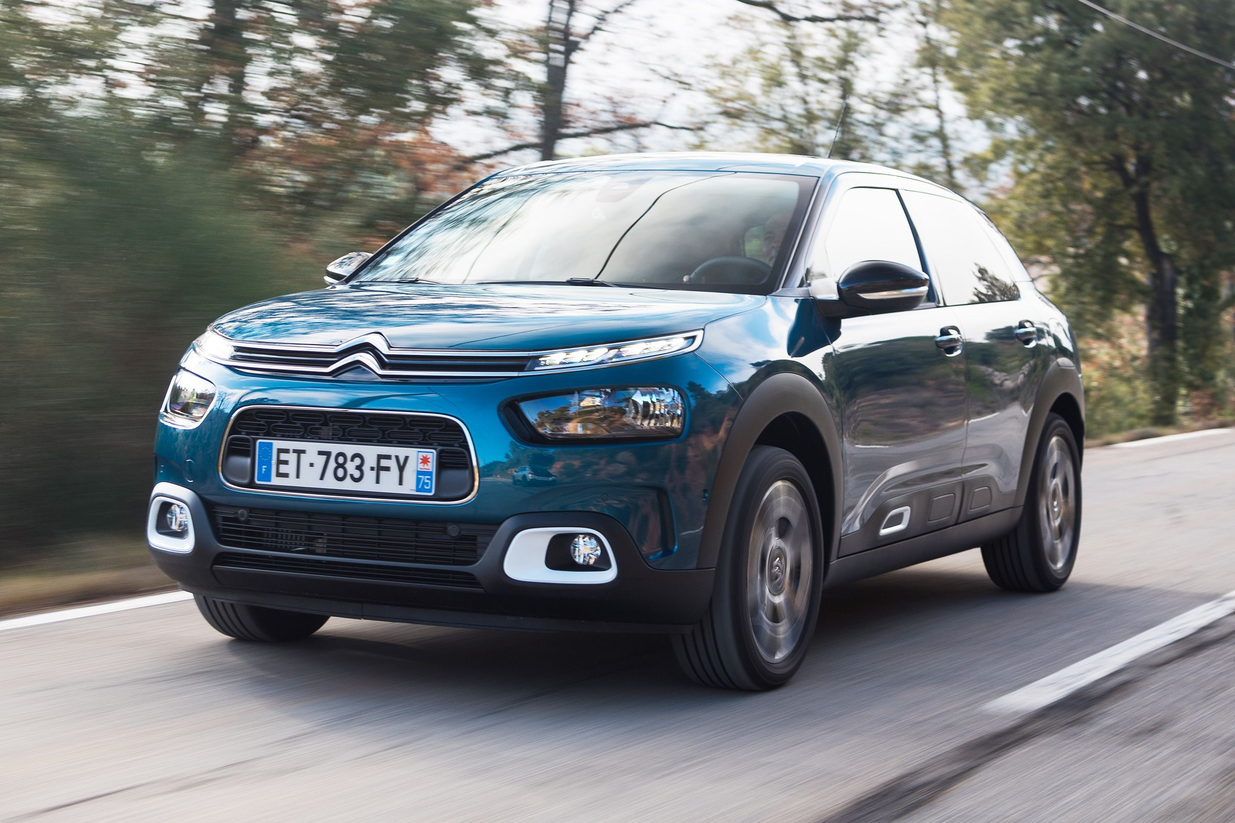 89 The Best 2020 New Citroen C4 Review and Release date