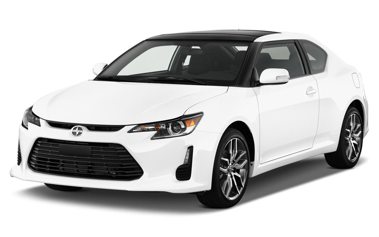 89 The Best 2020 Scion TC Redesign and Concept