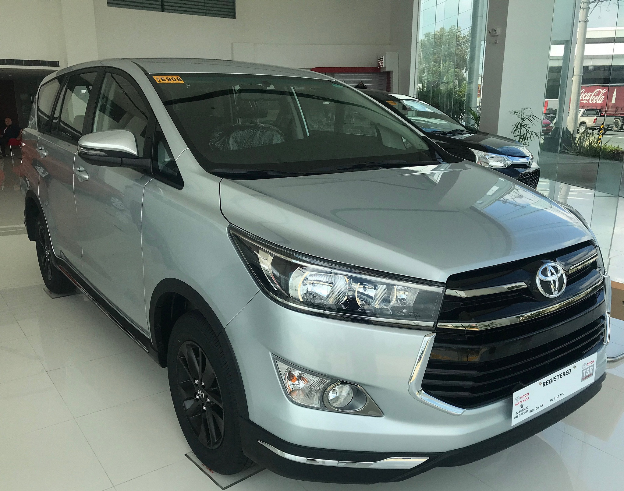 89 The Best 2020 Toyota Innova New Concept
