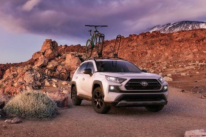 89 The Best 2020 Toyota RAV4 Redesign