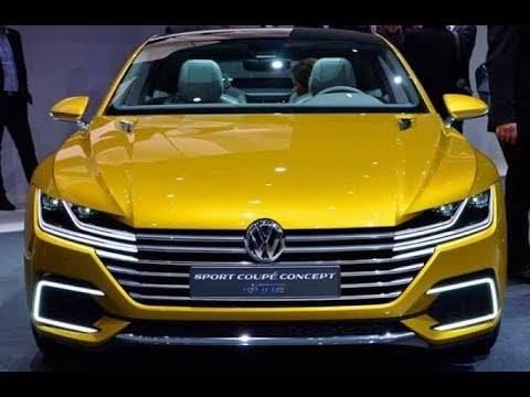 89 The Best 2020 Volkswagen CC Redesign
