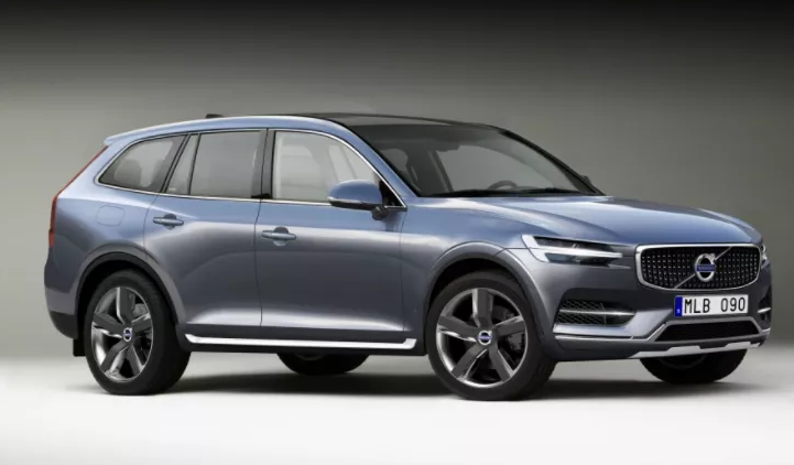 89 The Best 2020 Volvo V90 Release