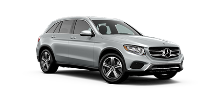 89 The Mercedes Glc Performance and New Engine