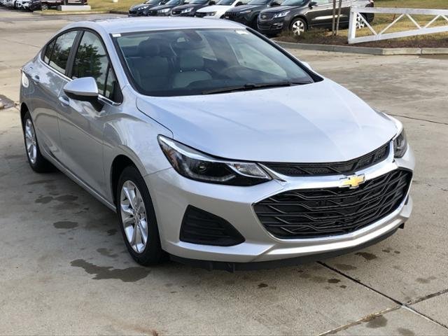 90 A 2019 Chevrolet Cruze Reviews