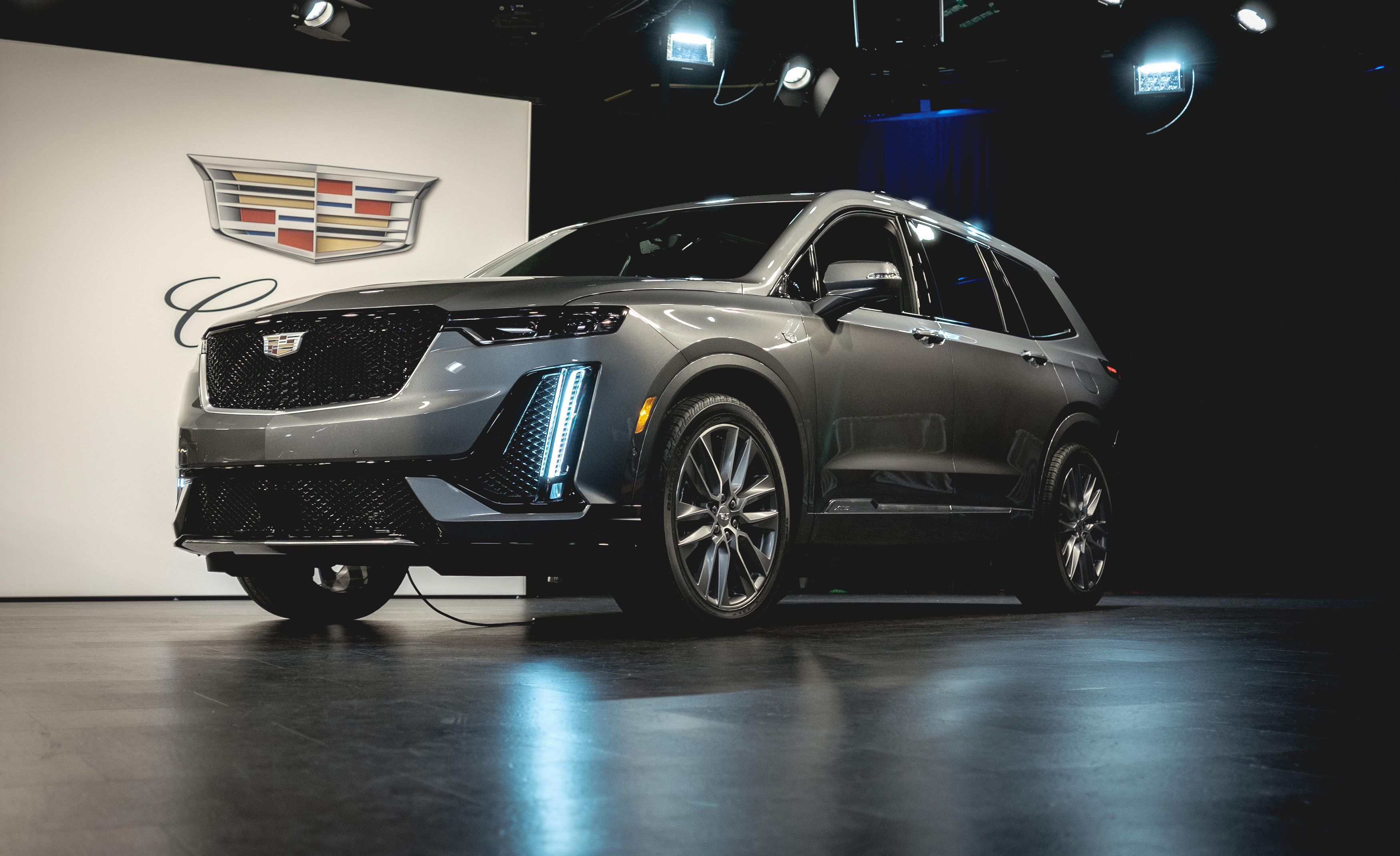 90 A 2020 Cadillac Escalade Luxury Suv Concept and Review