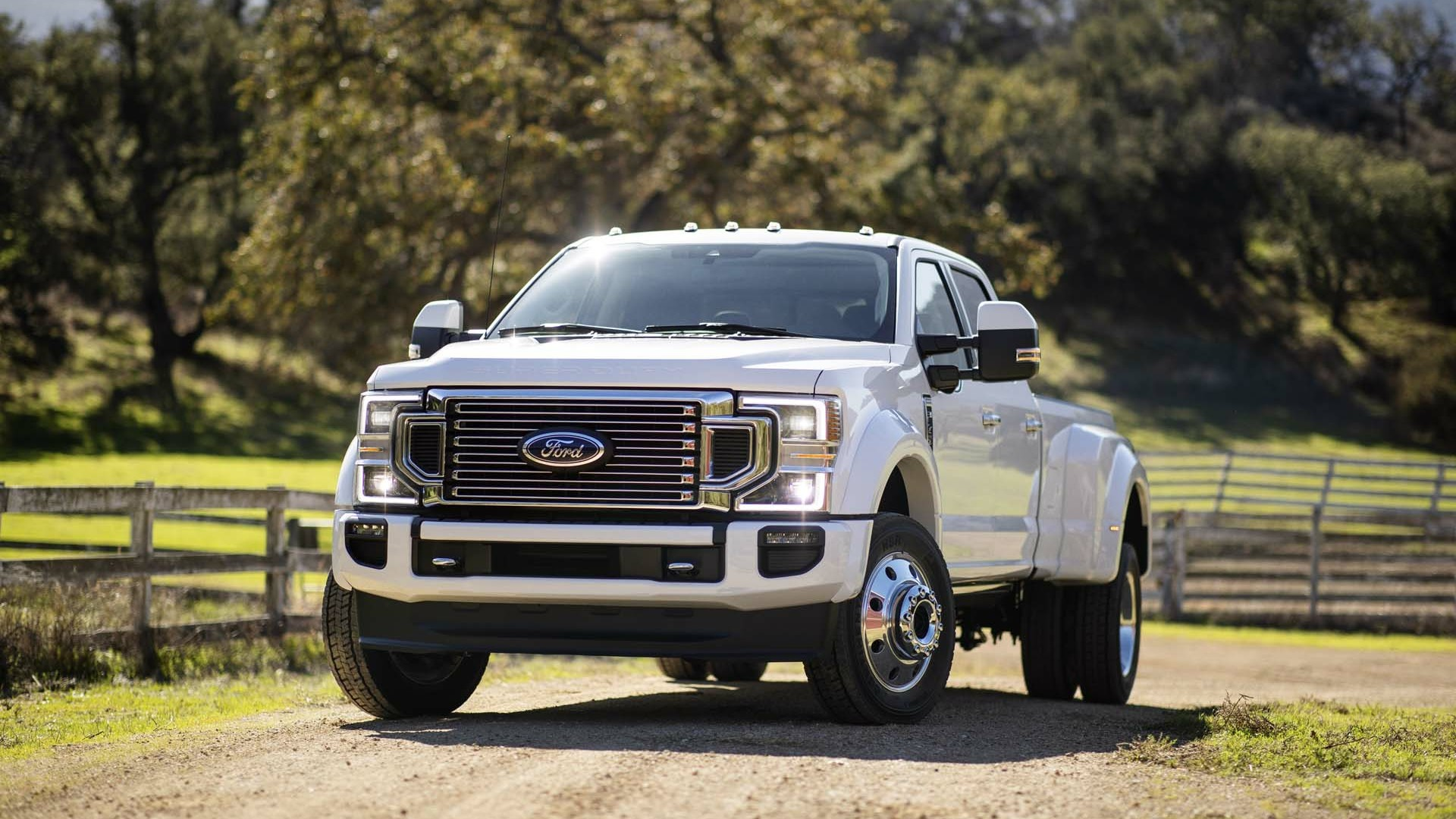 90 A 2020 Ford F 250 Release