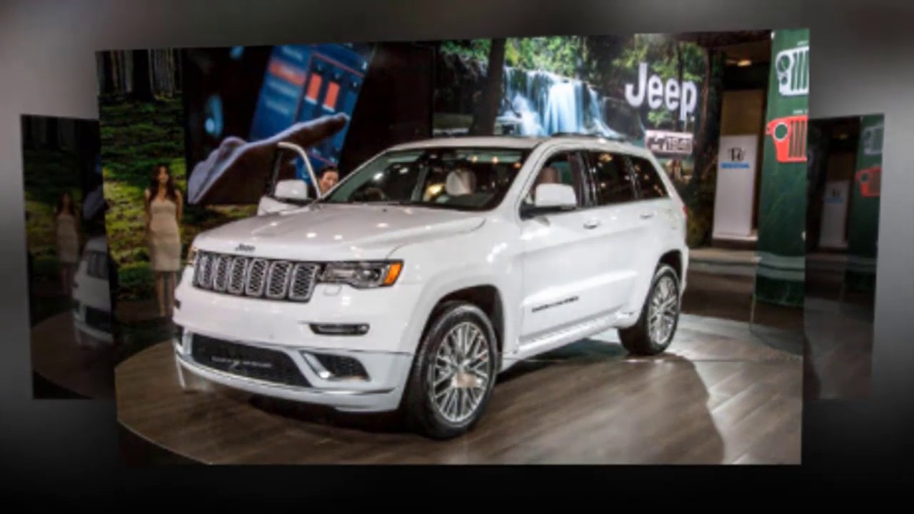 90 A 2020 Jeep Cherokee New Review