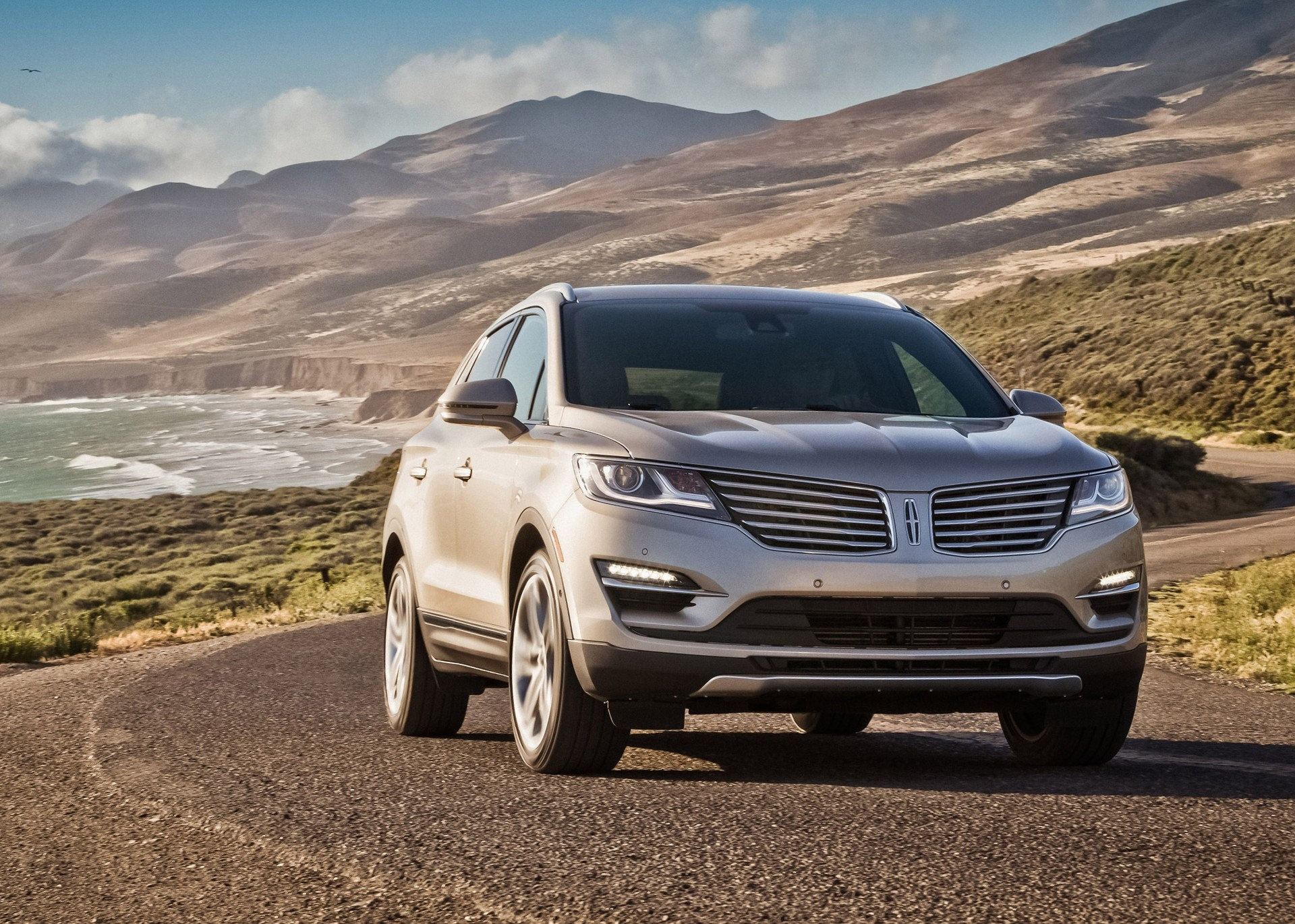 90 A 2020 Lincoln Mkx At Beijing Motor Show History