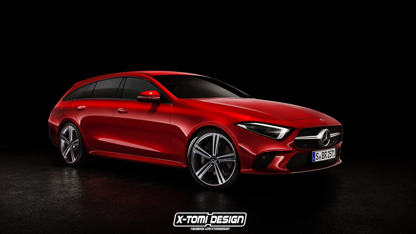 90 A 2020 Mercedes Cls Class Price