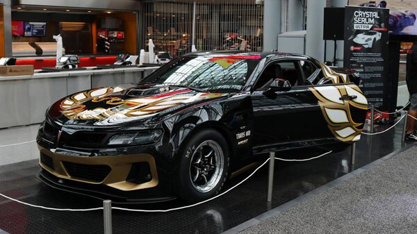 90 A 2020 Pontiac Firebird Trans Am Redesign and Review