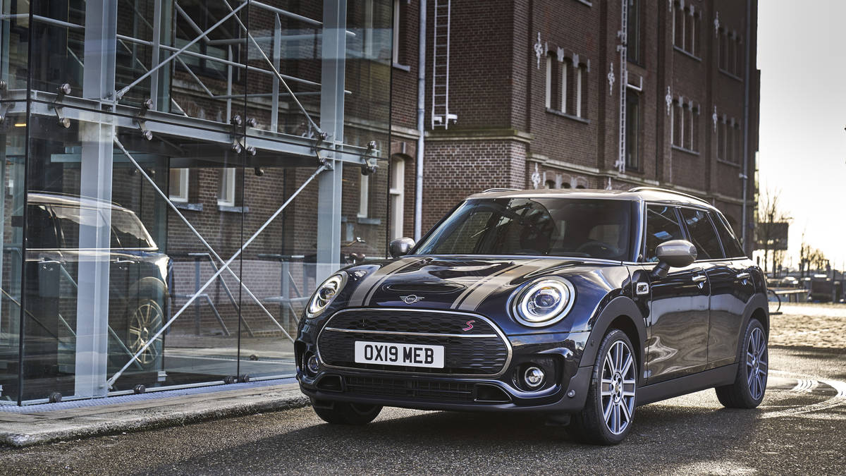 90 All New 2020 Mini Clubman Prices