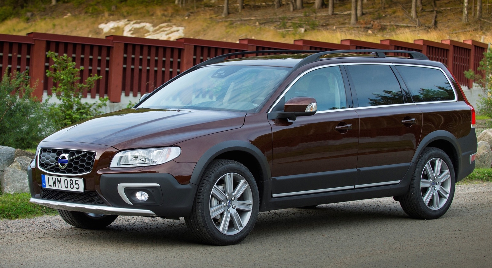 90 All New 2020 Volvo Xc70 Wagon Prices