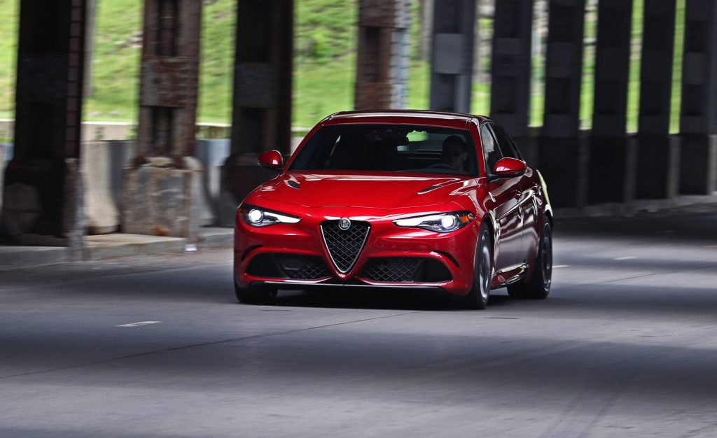 90 Best 2020 Alfa Romeo Giulietta Ratings