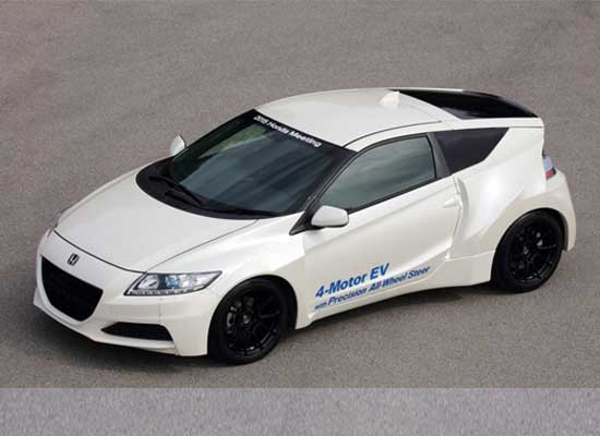 90 Best 2020 Honda Cr Z Spy Shoot