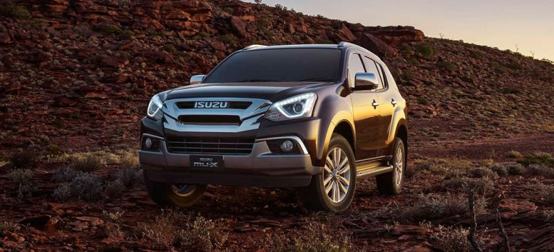 90 Best 2020 Isuzu MU X New Review