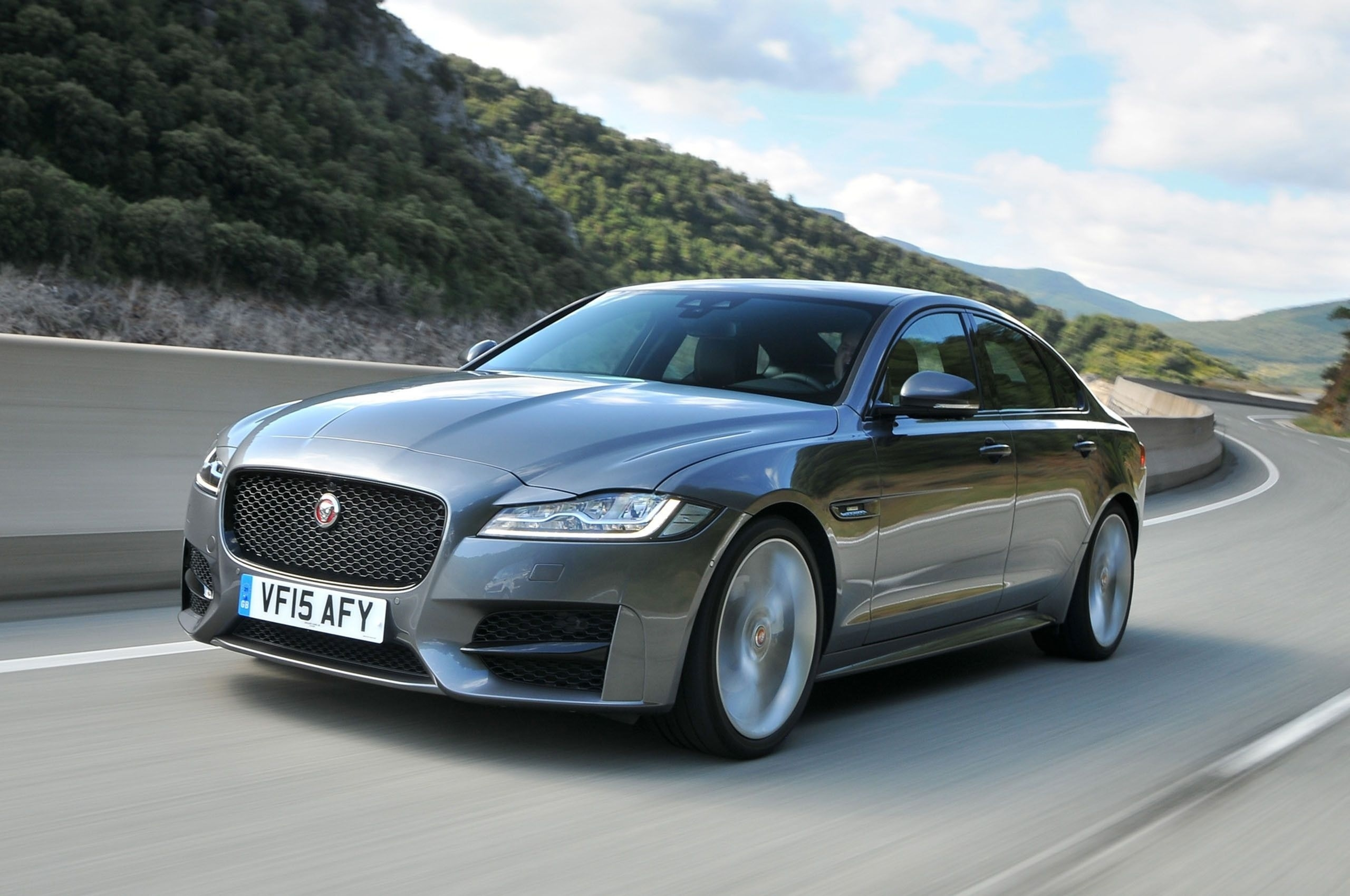 90 Best 2020 Jaguar Xf Rs Model