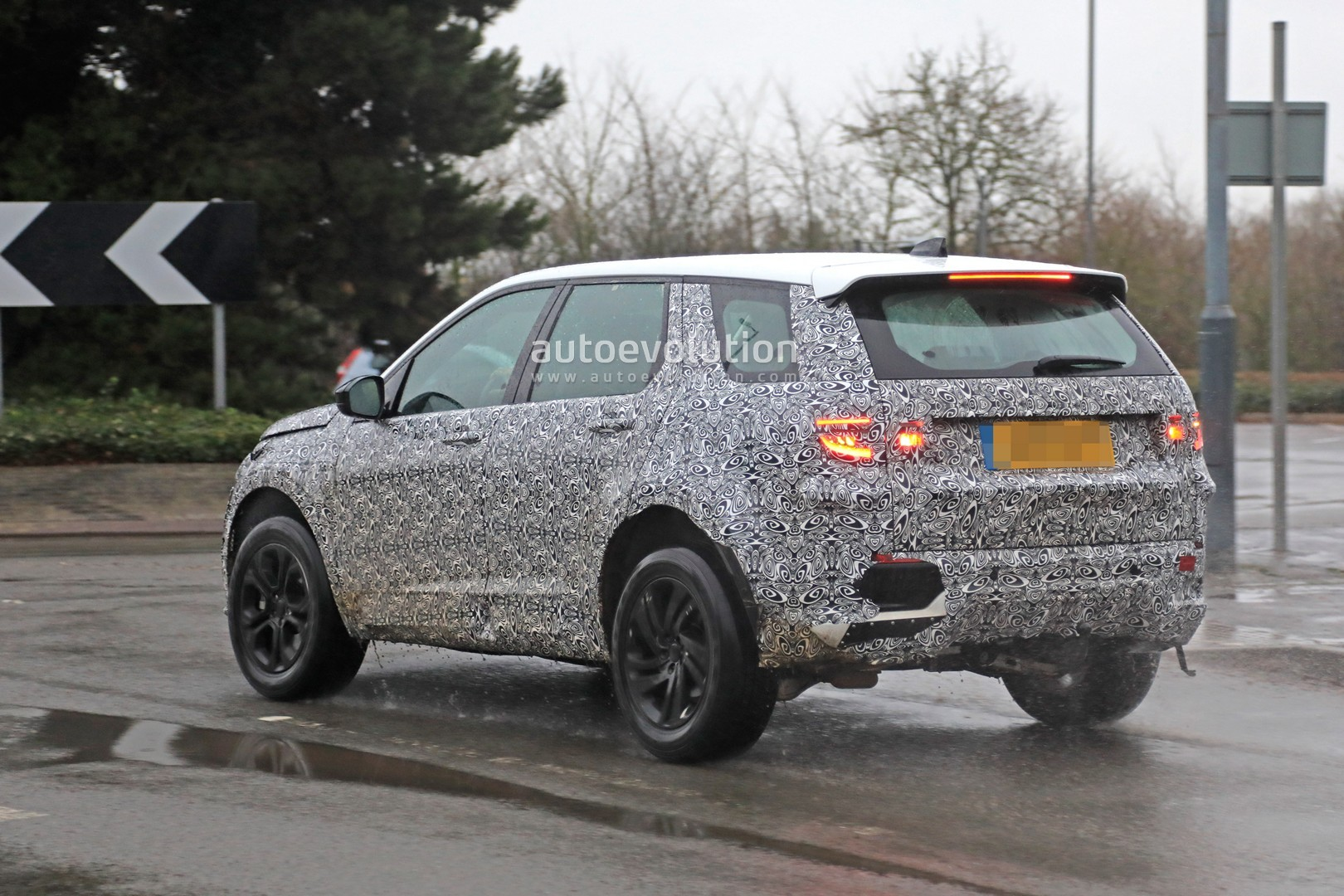 90 Best 2020 Land Rover Discovery Sport Exterior and Interior