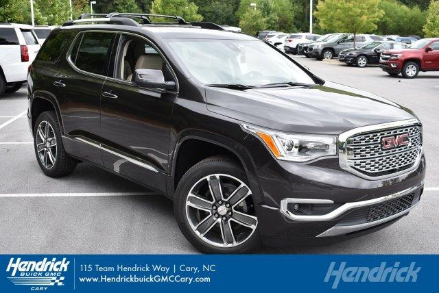 90 New 2019 Gmc Acadia Denali Price