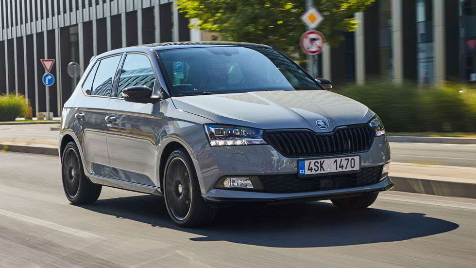 90 New 2019 Skoda Roomster Review