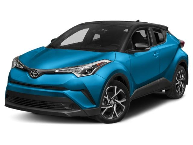90 New 2019 Toyota C Hr Compact Photos