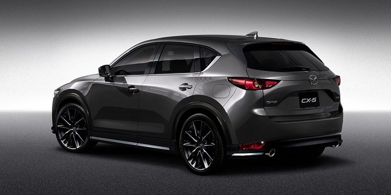 90 New 2020 Mazda Cx 5 Pictures