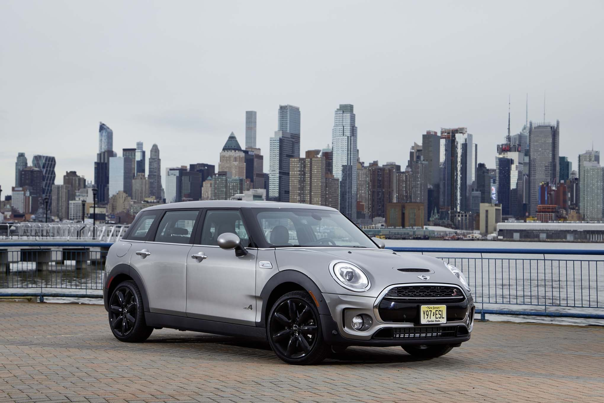 90 New 2020 Mini Cooper Clubman History