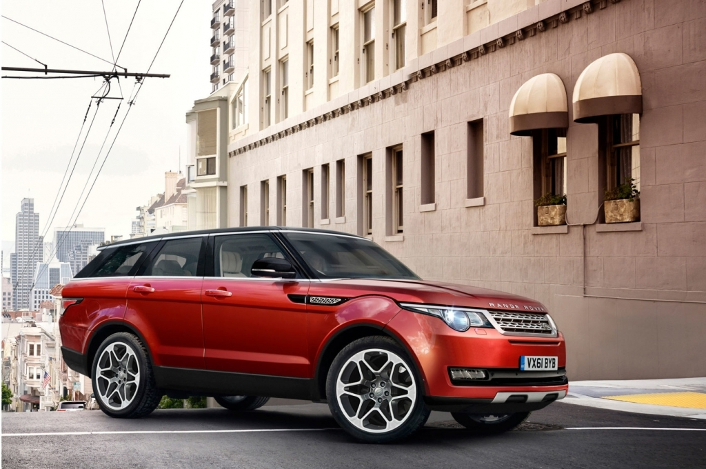90 New 2020 Range Rover Sport Ratings