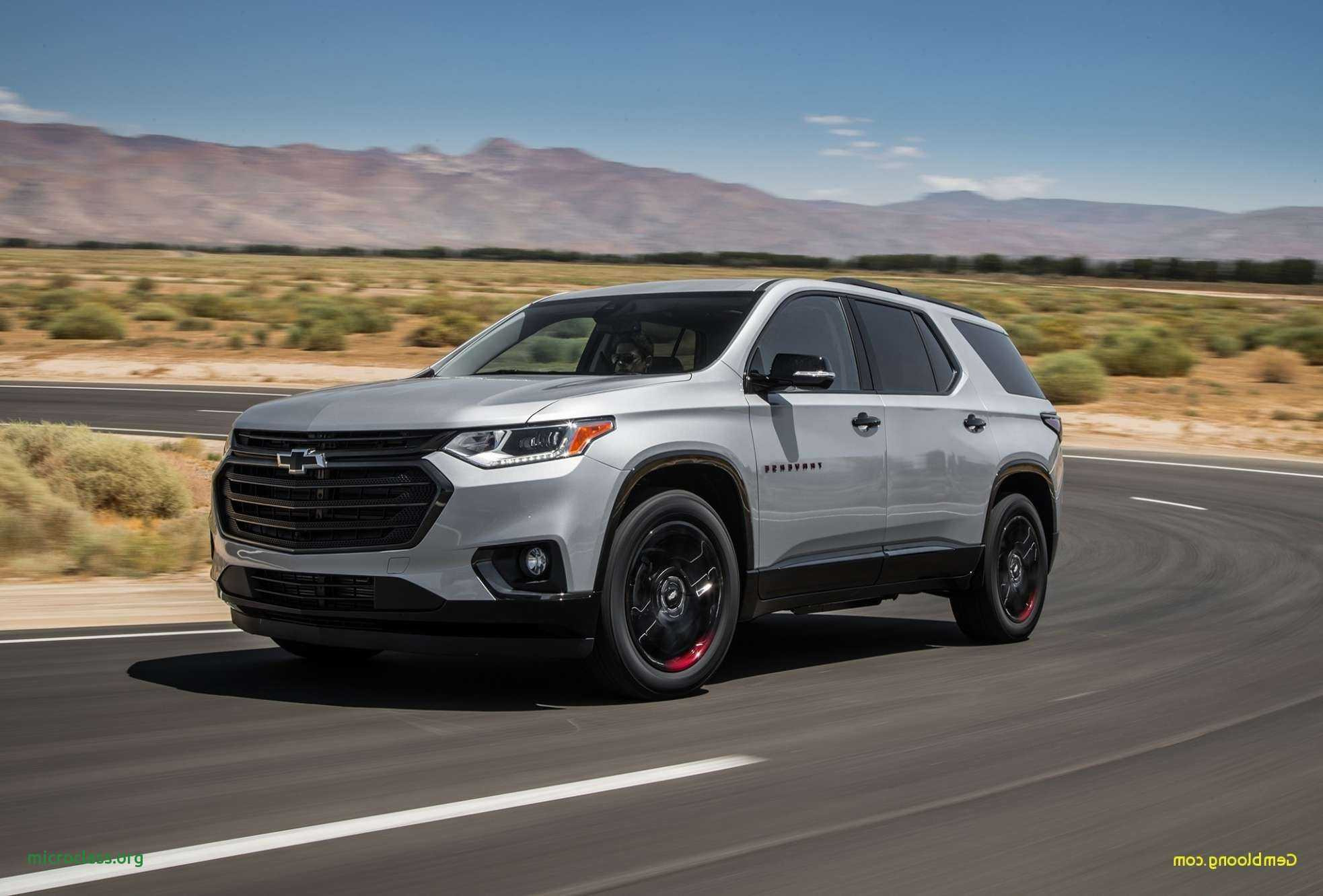 90 The 2019 Chevy Trailblazer Ss Price and Release date