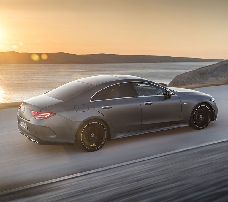90 The 2019 Mercedes Cls Class Performance and New Engine