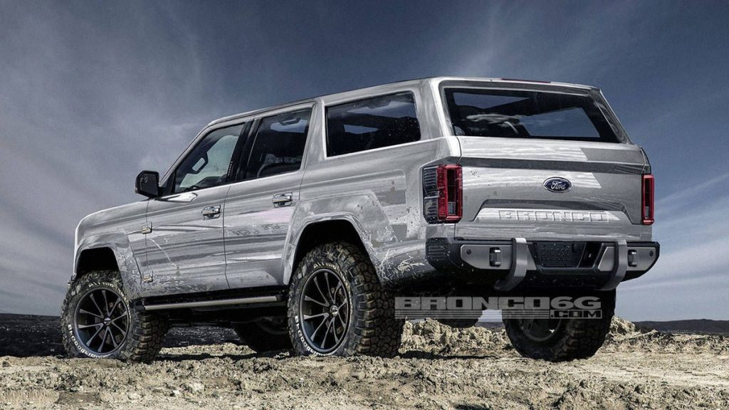90 The 2020 Chevy K5 Blazer Concept and Review