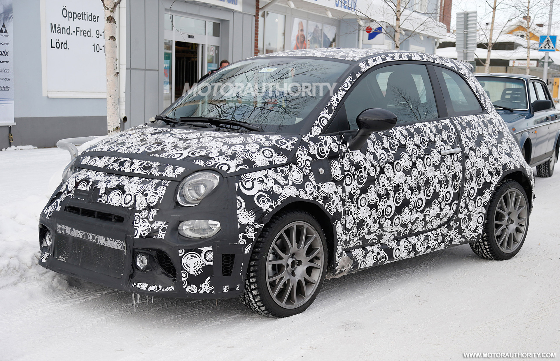 90 The 2020 Fiat 500 Abarth New Review