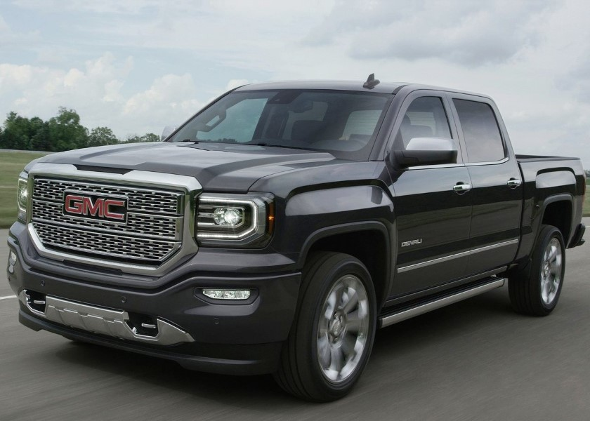 90 The 2020 GMC Sierra 1500 Diesel Rumors