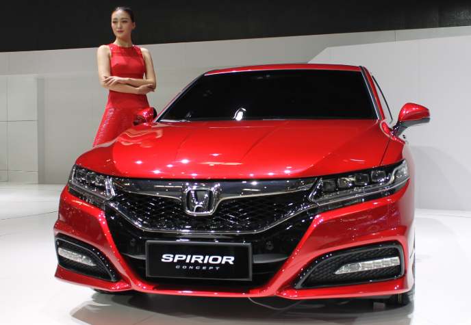 90 The 2020 Honda Accord Spirior Prices
