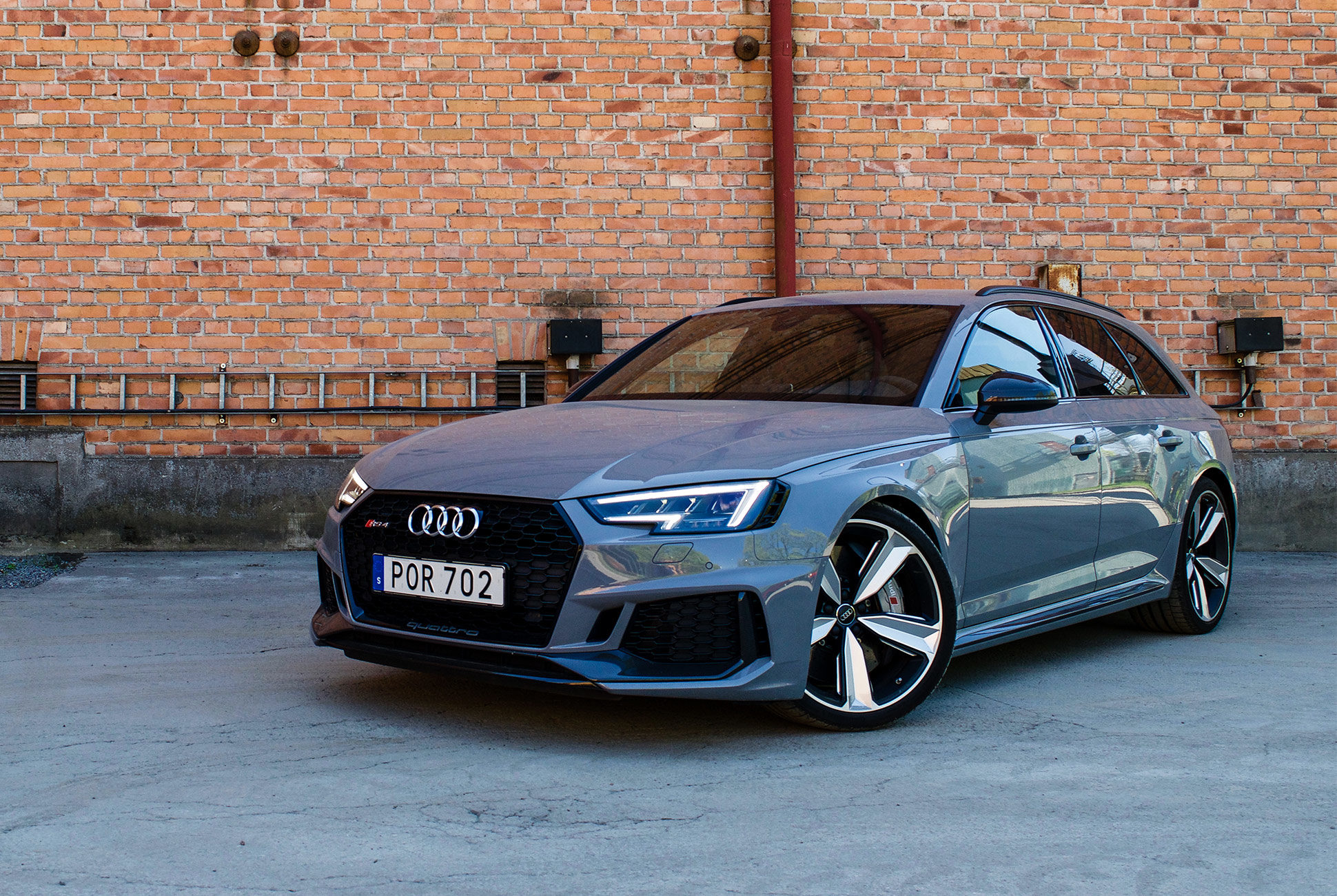 90 The Best 2019 Audi Rs4 Review