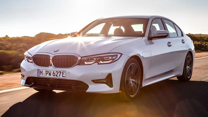 90 The Best 2019 BMW 3 Series Edrive Phev Price and Review