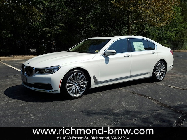 90 The Best 2019 BMW 750Li Xdrive Specs