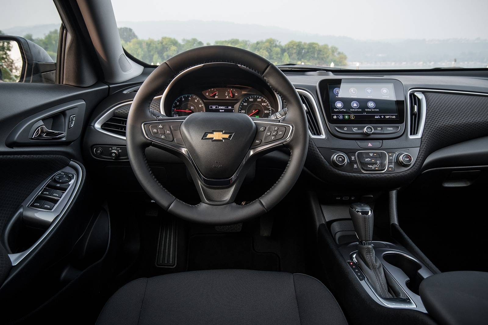 90 The Best 2019 Chevy Malibu New Review