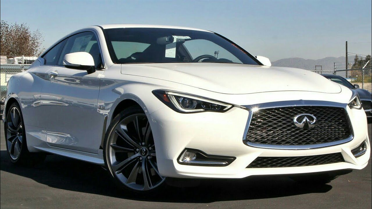 90 The Best 2019 Infiniti Q60 Coupe New Review