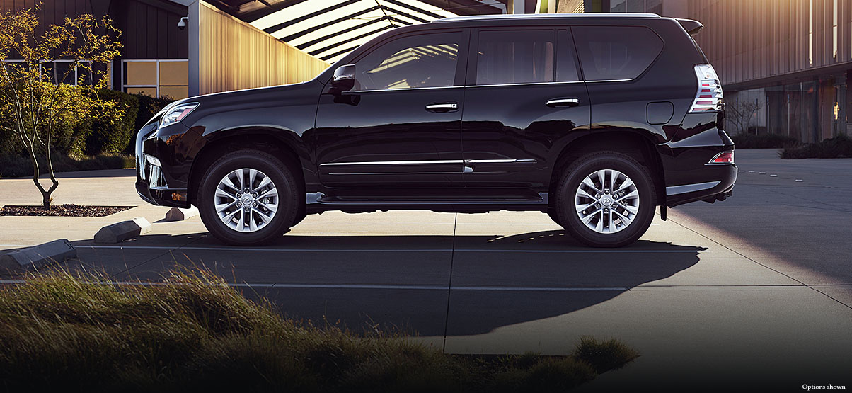 90 The Best 2019 Lexus Gx Model